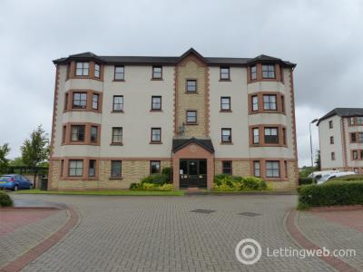 Property to rent in North Meggetland, Craiglockhart, Edinburgh