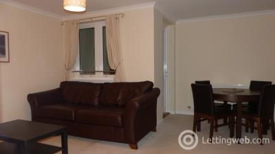 Property to rent in Ocean Drive, Queens Quay, Edinburgh