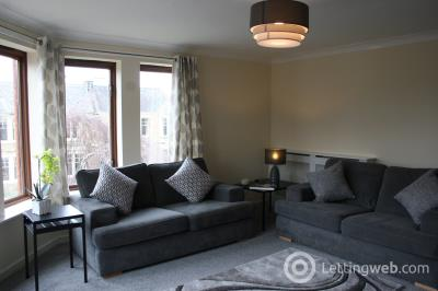 Property to rent in Wester Coates Gardens, Beaumont Court, Edinburgh
