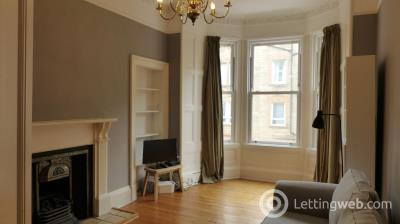 Property to rent in Temple Park Crescent, Polwarth, Edinburgh