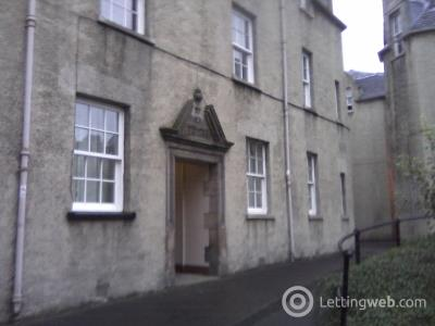 Property to rent in Heriot Bridge, Grassmarket, Edinburgh