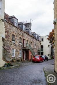 Property to rent in 4B Grange Court, Causewayside, Edinburgh