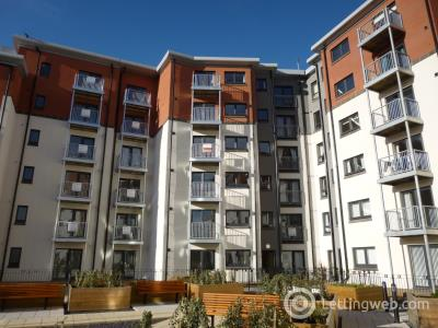 Property to rent in Lochend Butterfly Way, Leith, Edinburgh