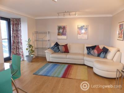 Property to rent in Rennies Isle , The Shore, Edinburgh, EH6 6QA