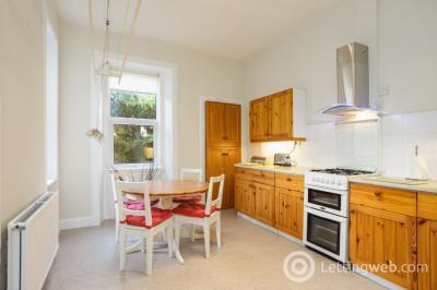 Property to rent in Jordan Lane, Morningside, Edinburgh, EH10 4QX