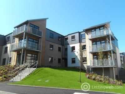 Property to rent in Hammerman Avenue, Aberdeen, AB24 4SE