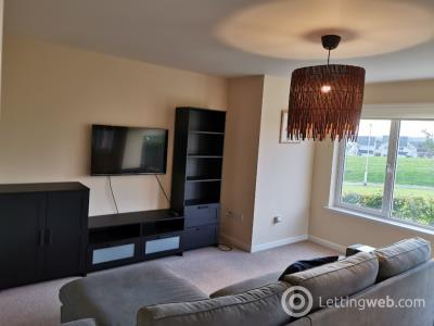 Property to rent in South Chesters Gardens, Bonnyrigg, Midlothian, EH19 3GF