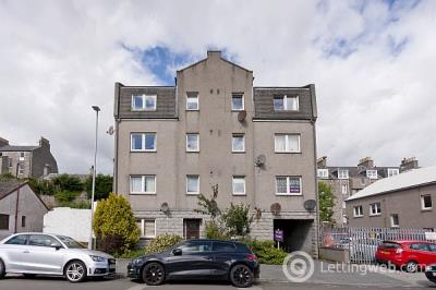 Property to rent in Hardgate, Holburn, Aberdeen, AB10 6AA