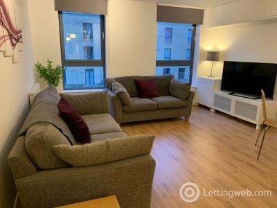 Property to rent in Robertson Avenue , Gorgie, Edinburgh, EH11 1AG