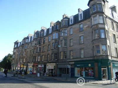 Property to rent in Bruntsfield Place, Bruntsfield, Edinburgh, EH10 4EQ