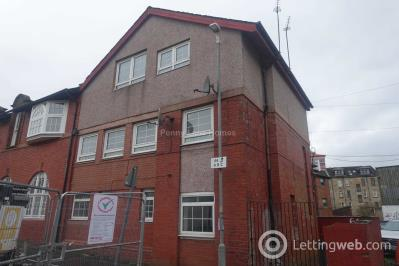 Property to rent in Espedair Street, Paisley