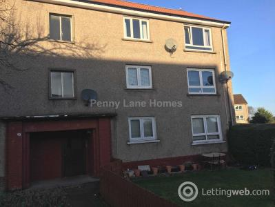 Property to rent in Aurs Crescent, Barrhead