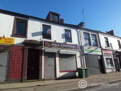 Property to rent in Main Street, Kilbirnie
