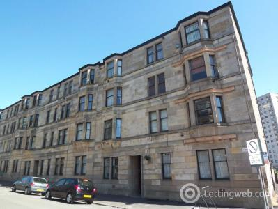 Property to rent in Dunn Street Flat, Paisley