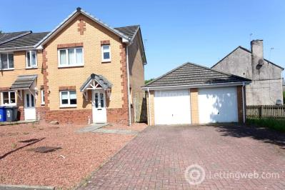 Property to rent in Willow Drive, Johnstone