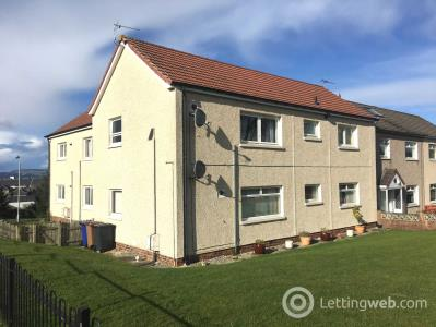 Property to rent in Gibson Cresent, Johnstone