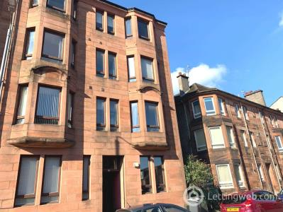 Property to rent in Renfield St, Renfrew