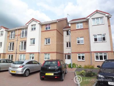 Property to rent in Strachur Crescent, Glasgow