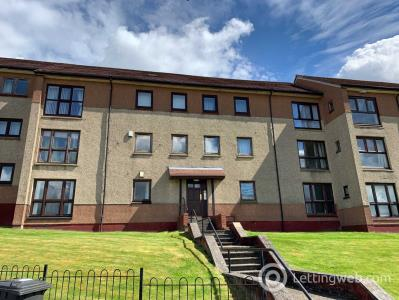 Property to rent in Moorfoot Ave, Paisley