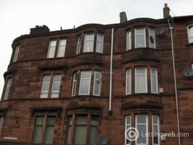 Property to rent in Overton Crescent, Johnstone