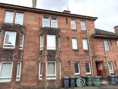 Property to rent in Houston Street, Renfrew