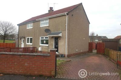 Property to rent in Colonsay Road, Paisley