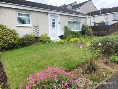Property to rent in Malloch Cres, Elderslie
