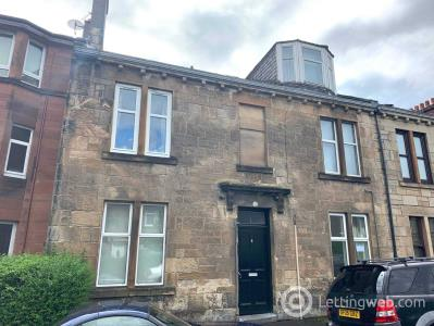 Property to rent in Campbell St, Renfrew