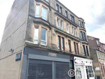 Property to rent in Dunlop St, Renfrew