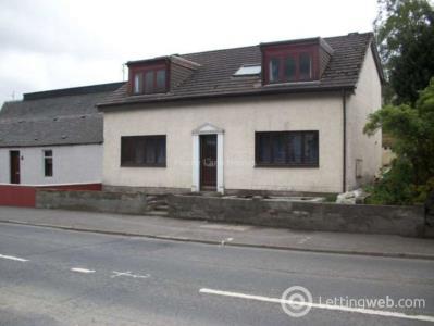 Property to rent in Afton Bridgend, New Cumnock
