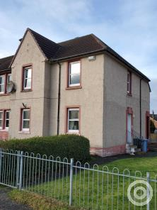 Property to rent in West Clyde Street, Larkhall
