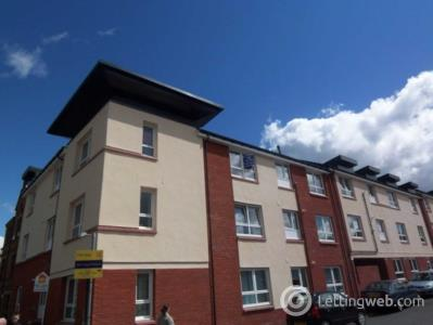 Property to rent in Williamson Place, Johnstone