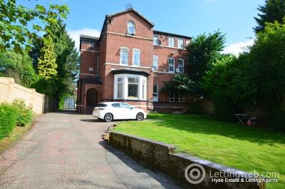 Property to rent in Singleton Road, Salford