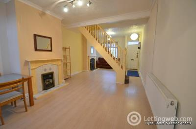 Property to rent in Mackenzie Road, Salford
