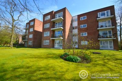 Property to rent in Lynwood Court, Manchester