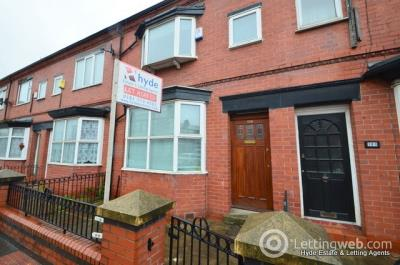 Property to rent in Lightbowne Road, Manchester