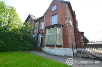 Property to rent in Seymour Road, Flat 3, Manchester