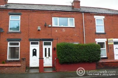 Property to rent in Catherine Street, Manchester