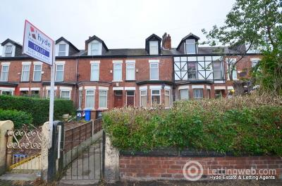 Property to rent in Nelson Street, Salford