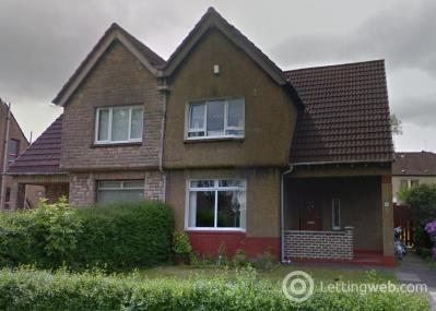 Property to rent in Cairntoul Place, Knightswood
