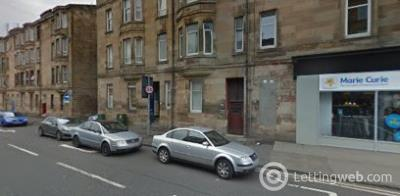 Property to rent in Calder Street, Govanhill
