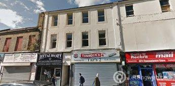 Property to rent in 42 High Street, Paisley