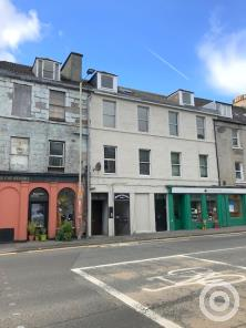 Property to rent in Main Street, Bridgend, Perth