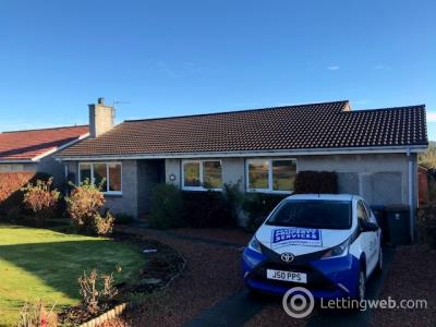 Property to rent in Muirend Avenue, Perth