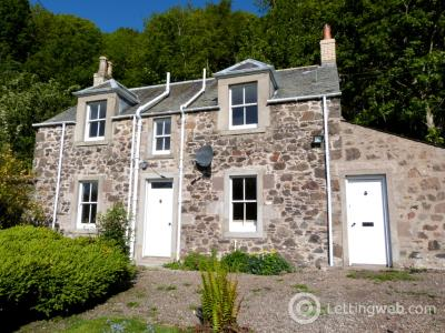 Property to rent in Garden House, Glencarse