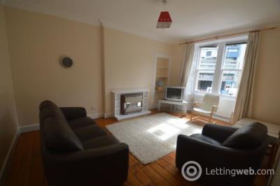 Property to rent in Admiralty Street, EDINBURGH, Midlothian, EH6