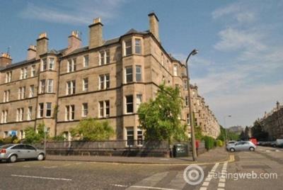 Property to rent in Spottiswoode Street, EDINBURGH, Midlothian, EH9