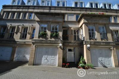 Property to rent in Gayfield Street, EDINBURGH, Midlothian, EH1