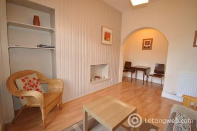 Property to rent in St Stephen Street, EDINBURGH, Midlothian, EH3