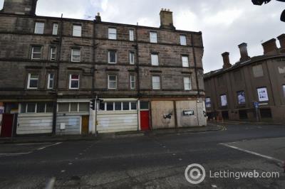 Property to rent in Fountainbridge, EDINBURGH, Midlothian, EH3